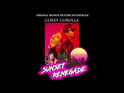 Sunset Renegade 1985 Movie Soundtrack