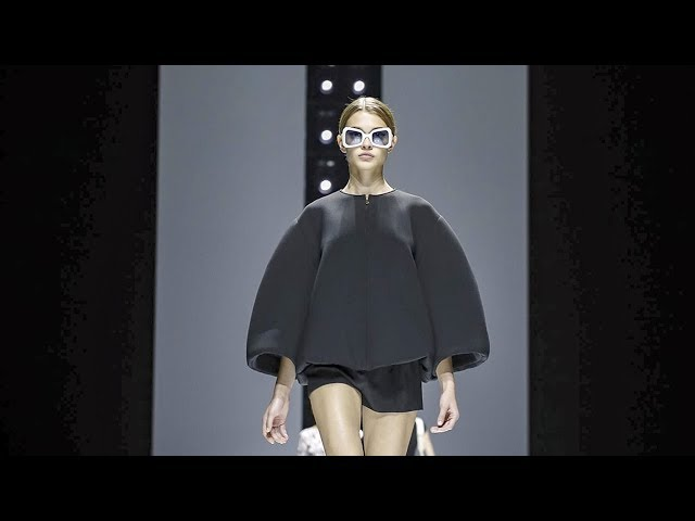 Lanvin | Spring Summer 2018 Full Fashion Show | Exclusive