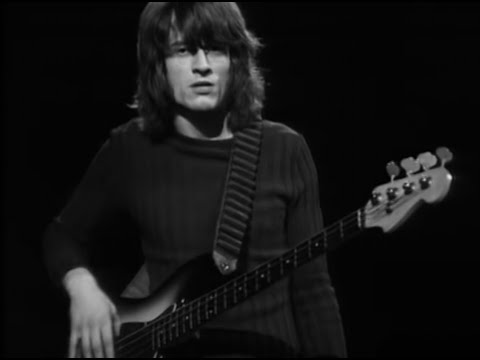 Led Zeppelin - Babe I'm Gonna Leave You - Danmarks Radio 3-17-69