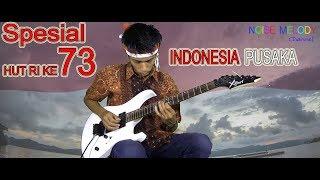 Baixar Spesial HUT RI Ke 73 Indonesia Pusaka l Guitar Cover By Hendar l
