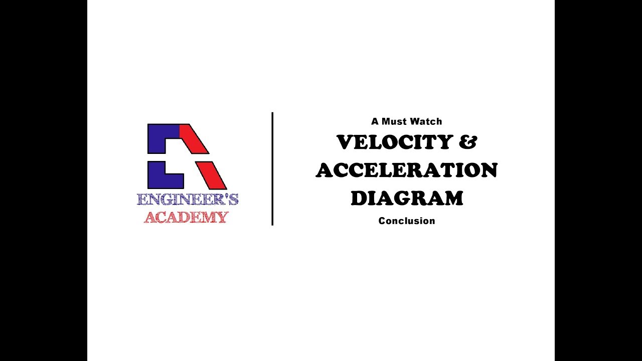 acceleration diagram