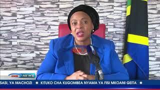 Sophia Mjema 'amtumbua' afisa masoko wa wilaya yake