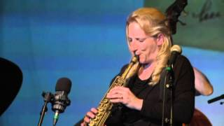 Alexandra Lehmler Quintett - Snow in summer - Jazz, Baby!
