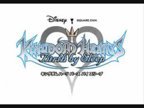 Kingdom Hearts: Birth By Sleep - Rage Awakened
