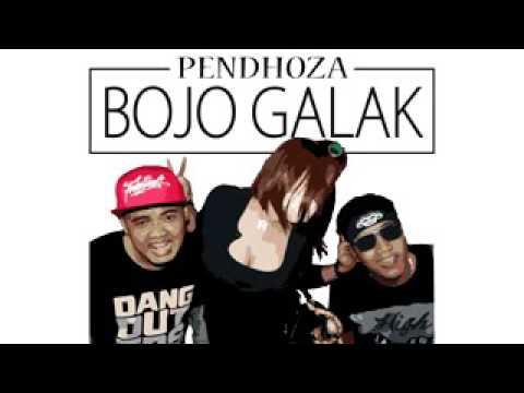 Pendhoza-new bojo galak