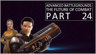 Advanced Battlegrounds: The Future of Combat Walkthrough - Part 24