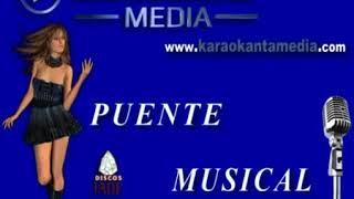 Lucero Hasta que amanezca Karaoke