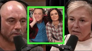 Joe Rogan - Roseanne on The Conners