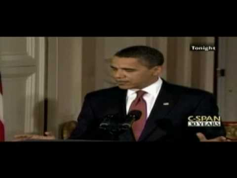 Helen Thomas Questions Obama