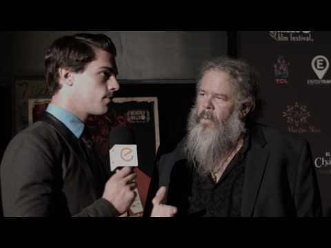 That's My Entertainment s Mark Boone Jr. for the movie GUN