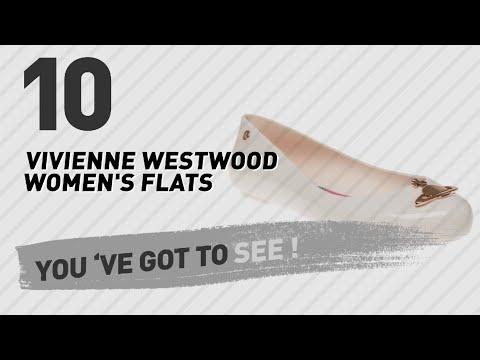 Vivienne Westwood Women's Flats // New & Popular 2017