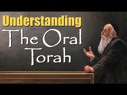 Understand Oral Torah (Oral Law Talmud) Rabbi Skobac (Reply2 one for Israel messianic jews for jesus