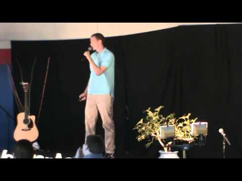 You should be paid for passion | Chris Sause | TEDxYouth@VoyagerAcademy