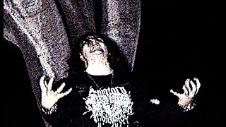 SEMATARY GRAVE MAN - CRUCIFIXION [OFFICIAL VIDEO]