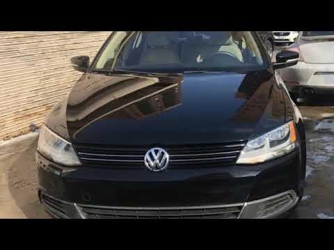2013 Volkswagen Jetta Chicago, IL #292074V