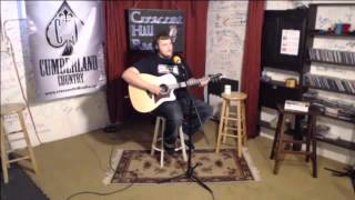 Cumberland Country - 07/25/2013 - Tyler Warden 3