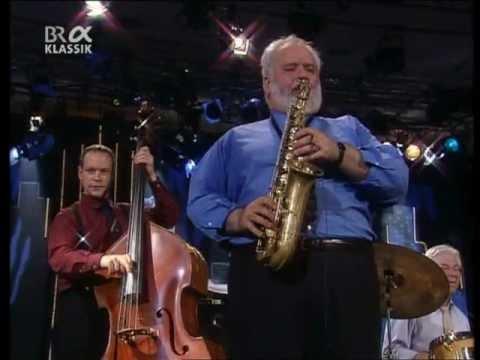 Dave Brubeck Quartet - Jazzwoche Burghausen 2001 fragm. 2