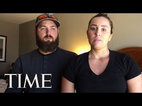 They Survived The Las Vegas Shooting But They Don't Want More Gun Control | TIME