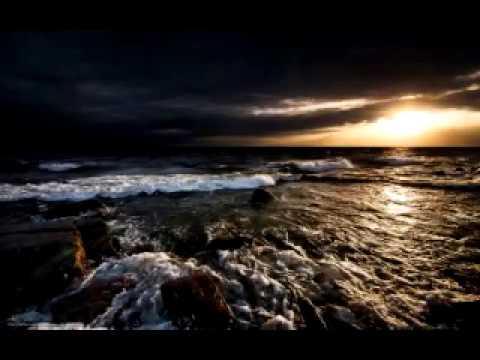 Изображение предпросмотра прочтения – АлександраБраило читает произведение «Как хорошо ты, о море ночное...» Ф.И.Тютчева