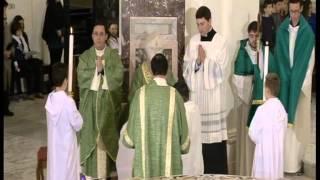 Alleluja pasquale - Gregoriano