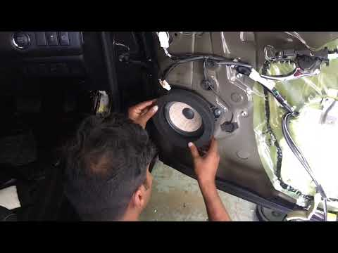 KKLAU Upgrade Car Audio