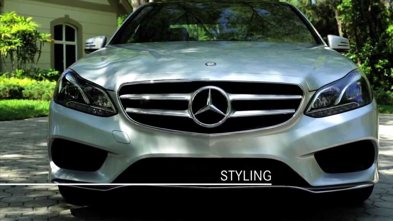 2014 mercedes benz e class w212 facelift walk around youtube. Black Bedroom Furniture Sets. Home Design Ideas