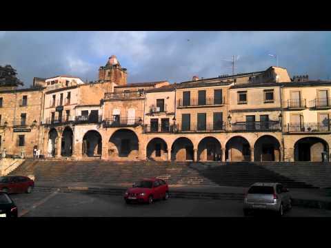 Trujillo Spain 9 24 14