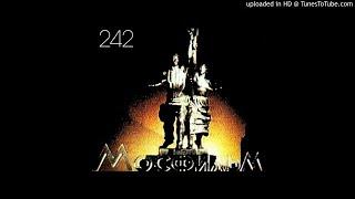 Front 242 - Commando Remix [Back Cataloque]