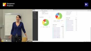 видео Новая Метрика для приложений от Яндекса