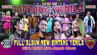 FULL ALBUM HIT'S - NEW BINTANG YENILA-GANSTER AUDIO - JAPAH BLORA10 MARET 2020