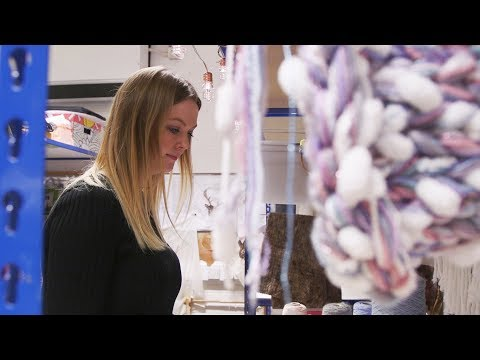 Art & Design - Jude Edmondson, BA (Hons) Decorative Arts