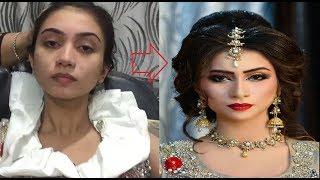 Bridal Makeup 2018