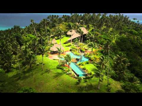 Laucala Island Fiji - Luxury At Its Best