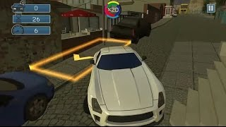 CAR PARKING IN ISTANBUL | LEVEL 31-48 | CAR PARKING GAMES