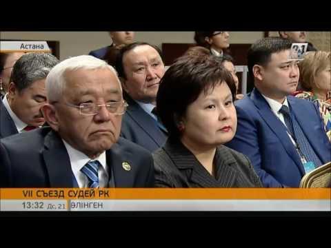 Закон Республики Казахстан от 5 декабря 1997 года 195 I