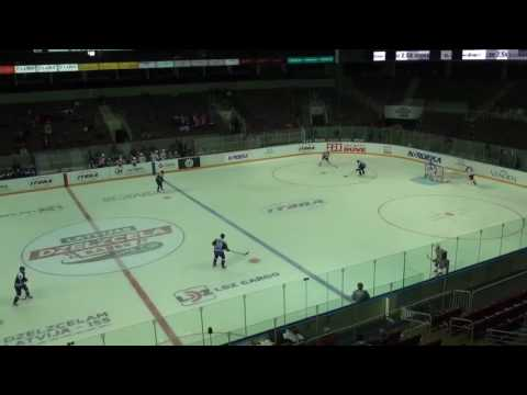 Информация : Континентальная Хоккейная