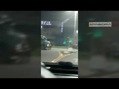 Bandidos explodem agência da Caixa Econômica Federal em Minas