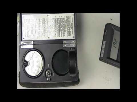 Geiger Counter Circuits Introduction - YouTube