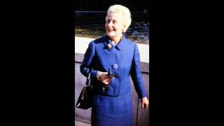 Jeanne-Marie Darré - Masterclass - Chopin - Fauré - Ravel