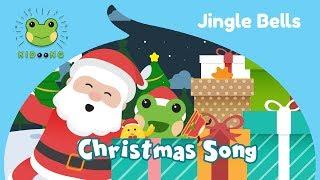 Jingle Bells | Christmas Song | Kidoong (Kids Doodle Song)