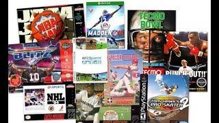 Le Batard: Best Video Game Athlete?