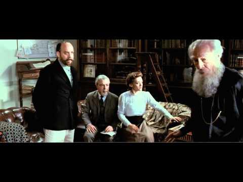 The Last Station In DVD - Trailer Cinematografico
