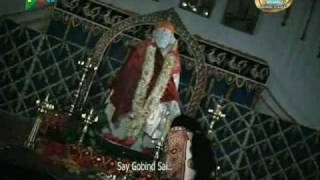 Shirdi Ke Sai Baba (1977) Hindi HQ Movie (With English Subtitle) Part - 1