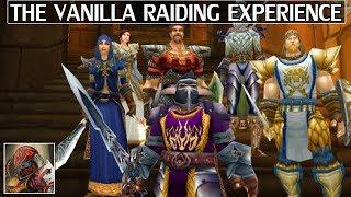 Vanilla Raiding - Time Warp Episode 12