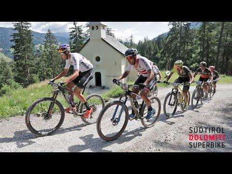 Südtirol Dolomiti Superbike 2021