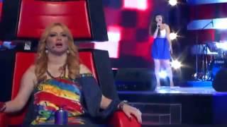 Rihanna - Unfaithful  (COVER)  Varduhi Avagyan   THE VOICE OF ARMENIA