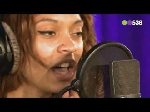 Rochelle - Shotgun (live bij de Frank en Vrijdag Show)