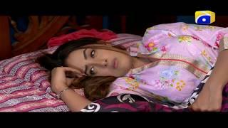 Ghar Titli Ka Par Episode 18 Best Moments 02 | HAR PAL GEO