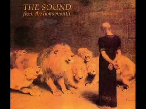 The Sound - The Fire