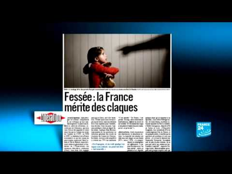 Outside Prison Walls - French Press